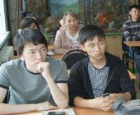 В Туве «птенцы» студенческого бизнес-инкубатора представили свои бизнес-идеи