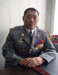 Новый глава ГИБДД Тувы считает приоритетом – обеспечить неотвратимость наказания нарушителей ПДД