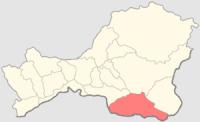 Главой администрации Эрзинского района избран единоросс Роман Шинин