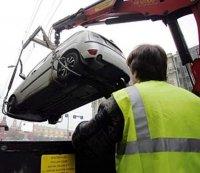 В Туве начали прессинг на нарушителей правил дорожного движения