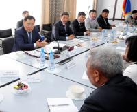 Новый районный парламент Барун-Хемчикского кожууна Тувы выстроит приоритеты в работе