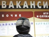 Безработные Тувы могут подработать на общественных работах