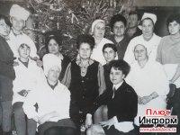 История Кызыла глазами очевидцев. Елена Манаенко