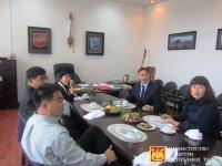 В Туве открываются Дни культуры Внутренней Монголии
