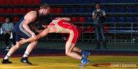 Уроженцы Тувы взяли половину золотых медалей на Х турнире по вольной борьбе имени Сергея Карамчакова