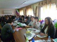 В Туве отмечены муниципалитеты, наиболее активно внедряющие электронные дневники