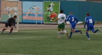 Футбольный клуб из Тувы занимает 4-ю строчку в своем дивизионе