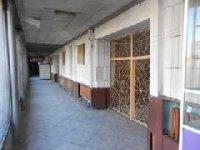 У одного из центральных торговых центров столицы Тувы новый владелец