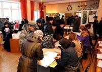 В Туве сегодня выбирают 706 депутатов разных уровней