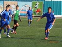 Футболисты кызылского клуба «Догээ» выиграли турнир на призы Главы Республики Тыва
