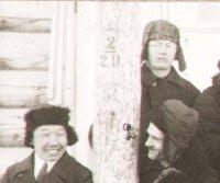 Исполняется 110 лет со дня рождения одного из первых историков Тувы Хамида Сейфулина (1902-1978)