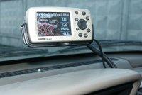 Как устроен современный GPS навигатор?