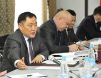 Глава Тувы запретил чиновникам привыкать к землетрясениям