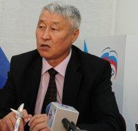 Кан-оол Даваа: Избиратели Тувы поддерживают действующие институты власти