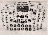 В Туве готовятся отметить 60-летиe со дня образования первого вуза республики