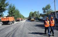 В Москве обсуждается изменение маршрута федеральной трассы М-54 к КПП Хандагайты (Тува)-Боршоо (Монголия)