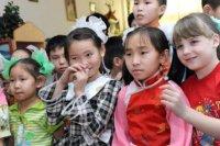В Туве создано Агентство по делам семьи и детей
