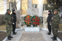 В Туве пройдет профессиональный конкурс среди водителей, посвященный памяти погибшего в бою на Северном Кавказе Менги Кара-Сала