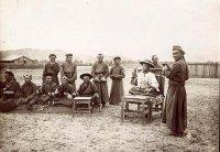 Год Истории. К событиям Оттукдашского боя 1920 года