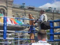 Сергек Ооржак завоевал право выступать на Всемирных играх боевых искусств