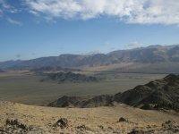Россия и Монголия объединяют усилия в изучении Убсунурской котловины