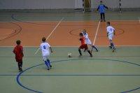 Юные футболисты Ак-Довурака завоевали 2-е место на турнире в Саяногорске