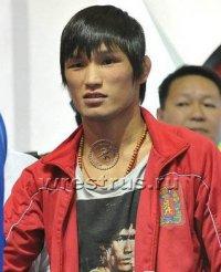 Опан Сат: Я сделаю все возможное, чтобы заслужить право участвовать в следующей Олимпиаде