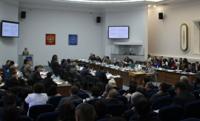 В Туве участники публичных слушаний поддержали проект бюджета на 2013 год
