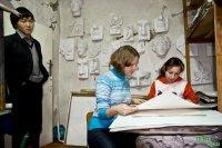 Художественному отделению Кызылского колледжа искусств – 45 лет