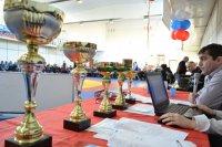 Юниор Аржаан Кужугет победил на первенстве России по вольной борьбе