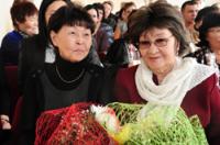 В Туве состоялось чествование ветеранов и работников телевидения