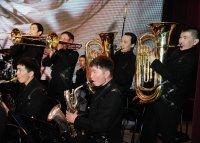 Духовой оркестр Правительства Тувы едет на очередной фестиваль