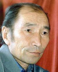 70-летний юбилей отмечает Народный артист Тувы Дыртык Монгуш