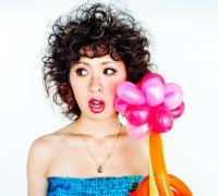 Звезда молодежной японской эстрады Аяка даст три концерта в Туве
