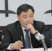 Блогеры вывели Шолбана Кара-оола на первое место в рейтинге сибирских губернаторов