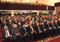 2013 год - ключевой и решающий в подготовке к 100-летнему юбилею - Шолбан Кара-оол