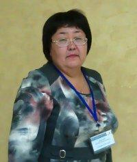Воспитатель детского сада столицы Тувы стала лауреатом Международного конкурса среди специалистов ИКТ