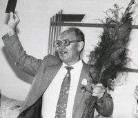 Умер ветеран тувинской журналистики Василий Журавлев