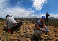 РГО объявляет о наборе волонтеров в археологическую экспедицию Кызыл-Курагино