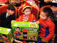 В предновогодье больше всех тратят жители Тувы, Якутии, Дагестана