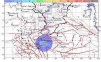В Туве зарегистрировано 146 афтершоковое сейсмособытие