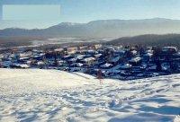 Восстановлено теплоснабжение в п. Хову-Аксы (Тува)