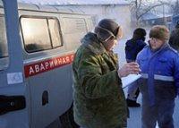 В поселке Хову-Аксы эвакуированы 3198 человек