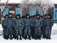 Определен порядок новогодних дежурств в Чеди-Хольском кожууне полицейских Тувы