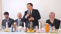 Глава республики Шолбан Кара-оол встретился со знаковыми людьми Тувы
