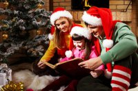 Российская газета: что почитать в новогодние праздники?