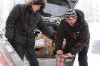 В Туву доставят печи-буржуйки из Иркутска и Бурятии