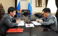 В Кызылском кожууне Тувы создадут коммунальную службу