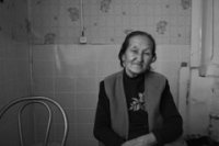 Жители п. Хову-Аксы (Тува) начинают постепенно возвращаться из эвакопунктов домой