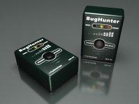 Детектор видеокамер и детектор жучков: необходимость или дань моде?